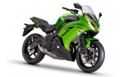 Permis moto ( Passerelle de A2 vers A)
